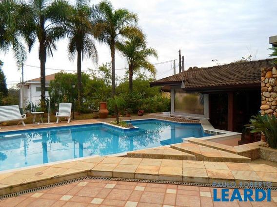 Casa Em Condomínio - Village Visconde De Itamaracá - Sp - 475102