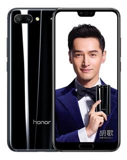 Huawei Honor 10 128gb Dual Sim Doble Camara 24+16mpx