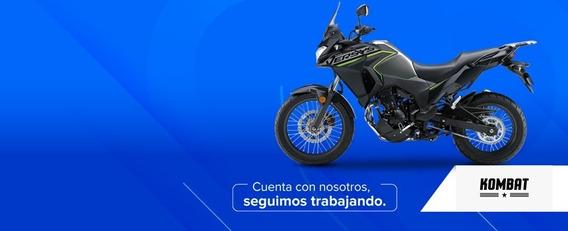 Kawasaki Versys 300 Con Abs