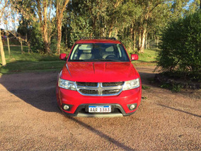 Dodge Journey 2.4 Se 7 Asientos 2012