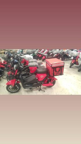 Eco. Riders Pasora