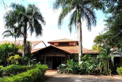 Villa En Casa De Campo