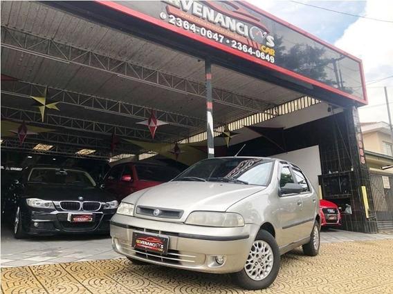 Fiat Palio 1.0 Mpi Ex 16v Gasolina 4p Manual