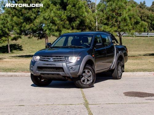 Mitsubishi L200 Triton Outdoor Doble Cabina Hls Flex 2.4