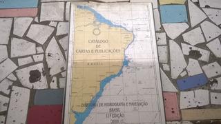 Catalogo De Casrtas E Publicações - 11ª Edição - 2000