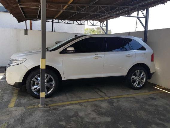 Edge Limited 4x4 3.5 V6 Carro De Garagem