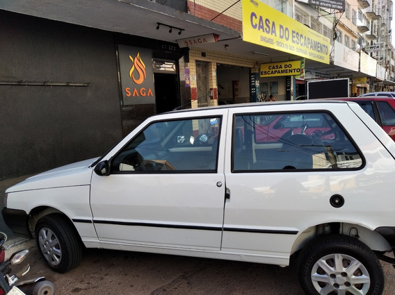 Fiat Uno Mille 1.0 Flex 3 Portas