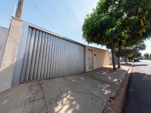Casa Com 5 Dormitórios À Venda, 190 M² Por R$ 390.000,00 - Residencial Macedo Teles I - São José Do Rio Preto/sp - Ca8959