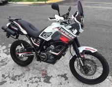 Yamaha Tenere Xtz 660 2013