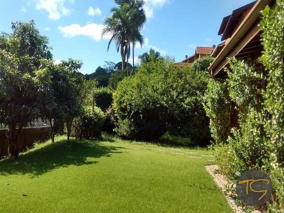 Venda Casa Notre Dame Condomínio Campinas - Ca00680 - 4688426