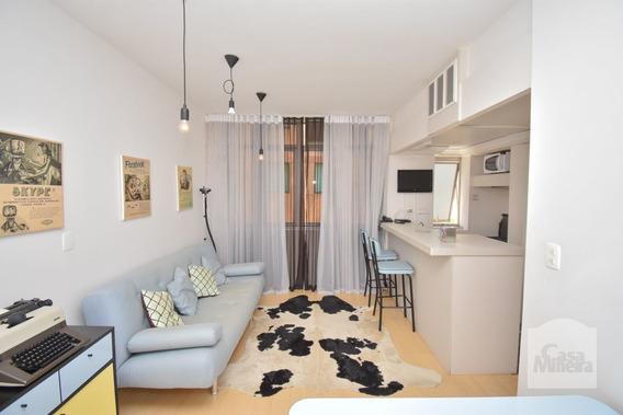 Apartamento À Venda No Savassi - Código 248750 - 248750