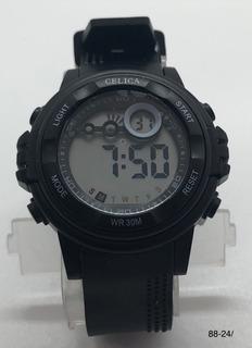 Reloj Digital Sumergible Dama-nene-nena 88-24