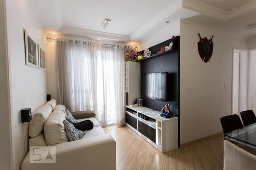 Apartamento À Venda - Vila Prudente, 2 Quartos,  57 - S893132021