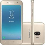 Celular Samsumg J2pro Semi Novo 16 Gb 2 Gb Ram