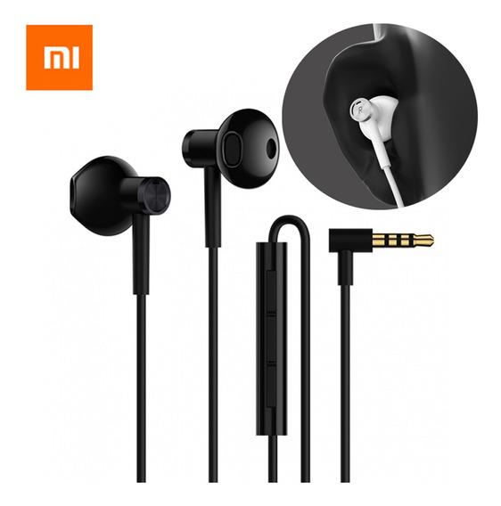 Xiaomi 3.5mm Estéreo Com Microfone In-ear Estéreo Fone De Ou