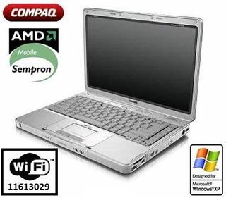 Vendo Repuestos Notebook Compaq Presario M2000
