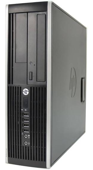 Computador Hp 8300 I7 3ª Ger 500hd 4gb Sff