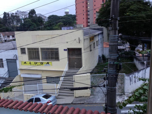 Imagem 1 de 14 de Galpão No Bairro Santa Terezinha - São Bernardo Do Campo-sp - 3145
