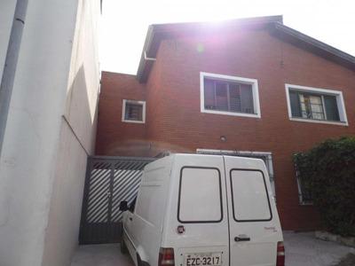 Casa Residencial À Venda, Vila Anastácio, São Paulo. - Ca1155