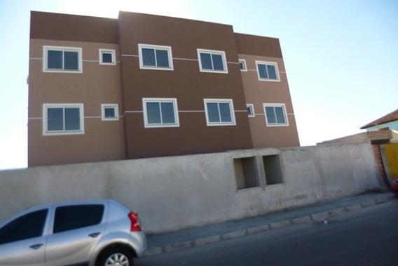 Apartamento Com 2 Dormitórios Em São José Pinhais