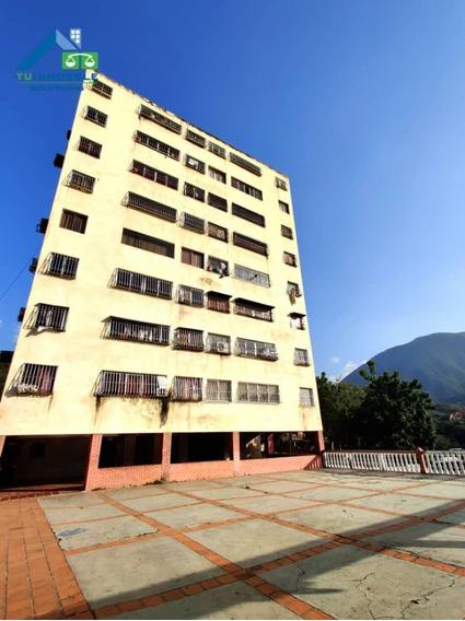 Apartamento En Venta Guaracarumbo