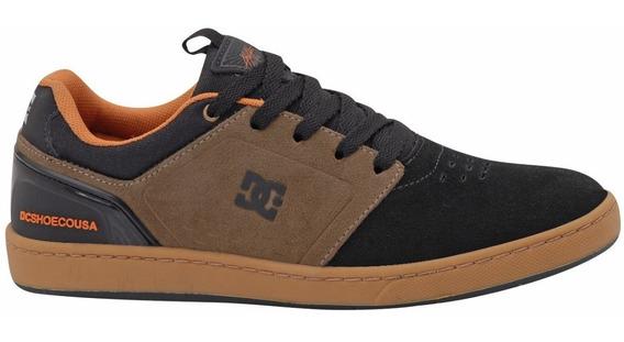Tênis Dc Chris Cole Signature Skate Streetwear