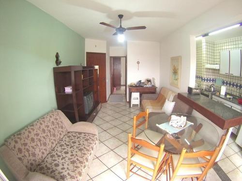 Imagem 1 de 12 de Apartamento De 1 Dormitório Com Sacada Em Canajure - Ap4394