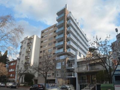 Apartamentos En Venta Pocitos Edificio Deja Vu 2 Dormitorios