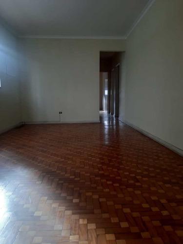 Apartamento Com 3 Dorms, Embaré, Santos - R$ 390 Mil, Cod: 961 - A961