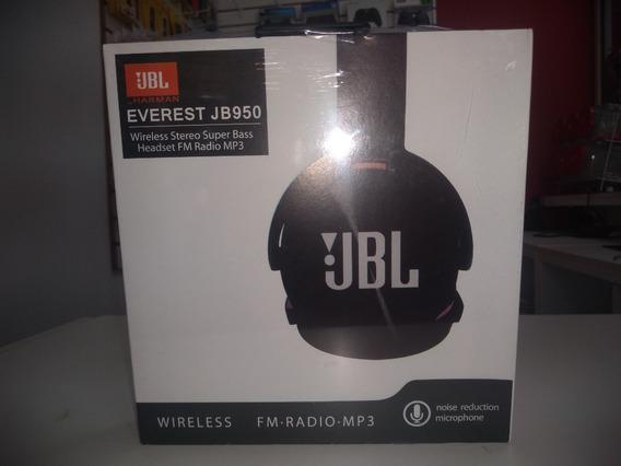 Fone De Ouvido S/fio Jbl Jb950