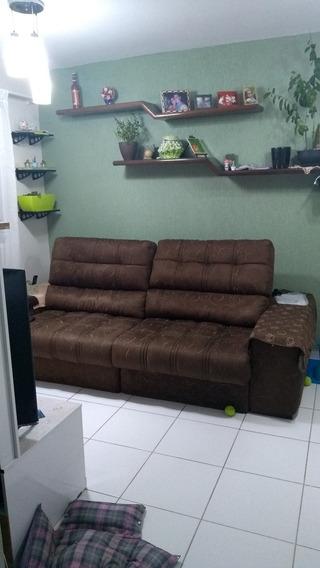 Apartamento À Venda No Bairro Jabaquara Em São Paulo/sp - O-9404-18584