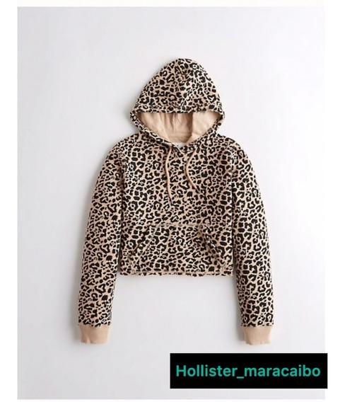Sweater Hollister De Dama 100% Original