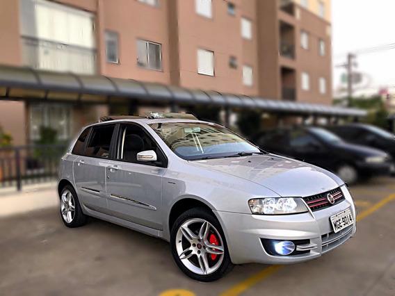 Fiat Stilo 1.8 8v Flex Dualogic 5p 2009