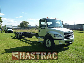 Torton Chasis Cabina Freightliner M2 6x4 2006 Aprovecha!