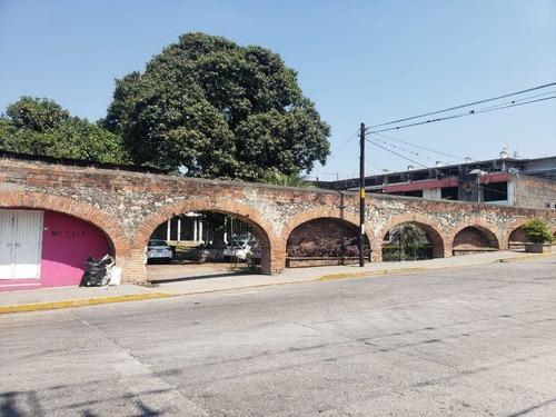 Se Vende Inmueble Productivo En La Zona Industrial, Córdoba, Ver.