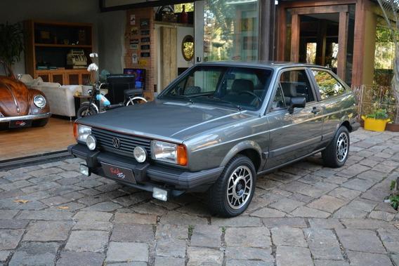 Gol Gt 1986 Gti Gts Opala Puma Dodge Fusca Maverick Saveiro