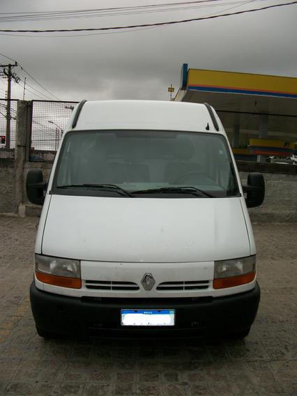 Renault Master Furgão 2.5 Dci 2005