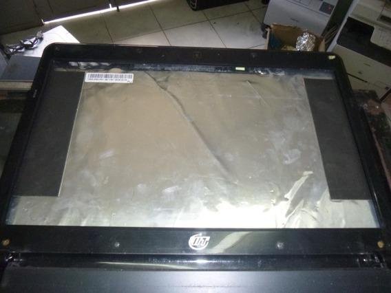 Carcasa Completa M2400 -- Laptop Negra