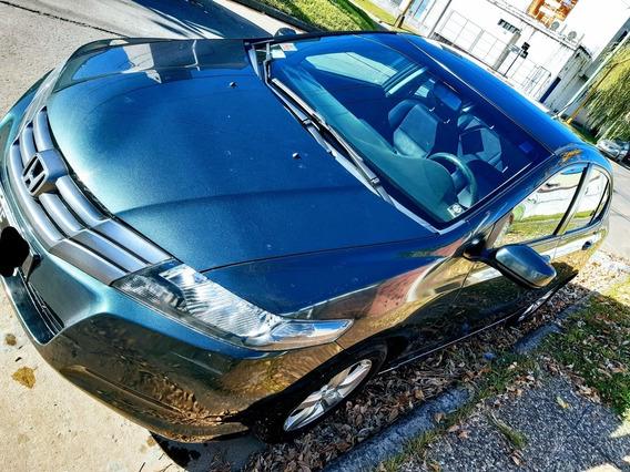 Honda City 1.5 Vtec 120cv 2010