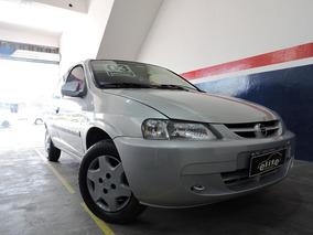 Chevrolet Celta 1.0 8v Financiamos Ou Trocamos - 2003