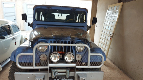 Ford Jeep Willians