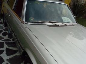Mercedes Benz Sel 1974