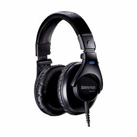 Fone De Ouvido Com Fio Srh-440 - Shure