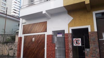 Casa Em Perdizes, São Paulo/sp De 149m² 2 Quartos À Venda Por R$ 750.000,00 - Ca225182