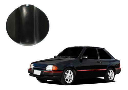 Imagem 1 de 2 de Botão Do Ar Escort, Verona, Apolo 86/92, Hobby Médio +brinde