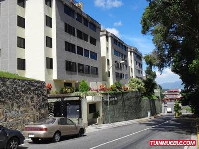 Apartamentos En Venta En Monte Alto Cb 17-9307