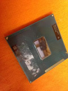 Procesador Para Notebook Intel Core I3-3120m