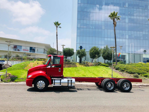 Camion Torton Internacional Chasis Carroceria Pipa Grua