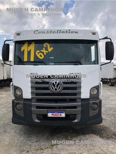 Volkswagen 24.250 2012 707.000km - Mugen Caminhões