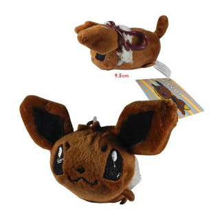 Pokemon Go Peluche Llavero Importacion Eevee Tsum Tsum